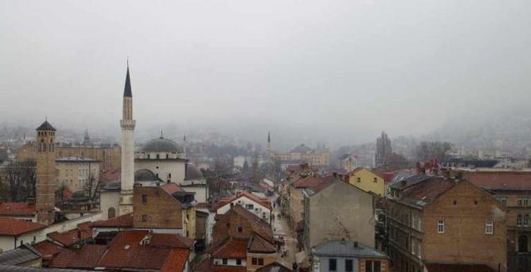 Sarajevo | Ⓒ Terekhova/Flickr