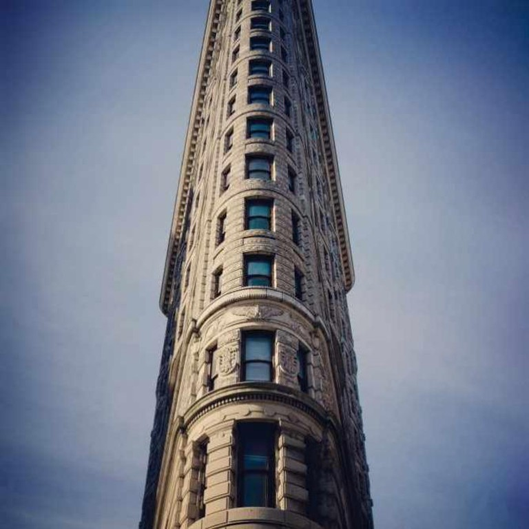Flatiron | © Jeffrey Zeldman/Flickr