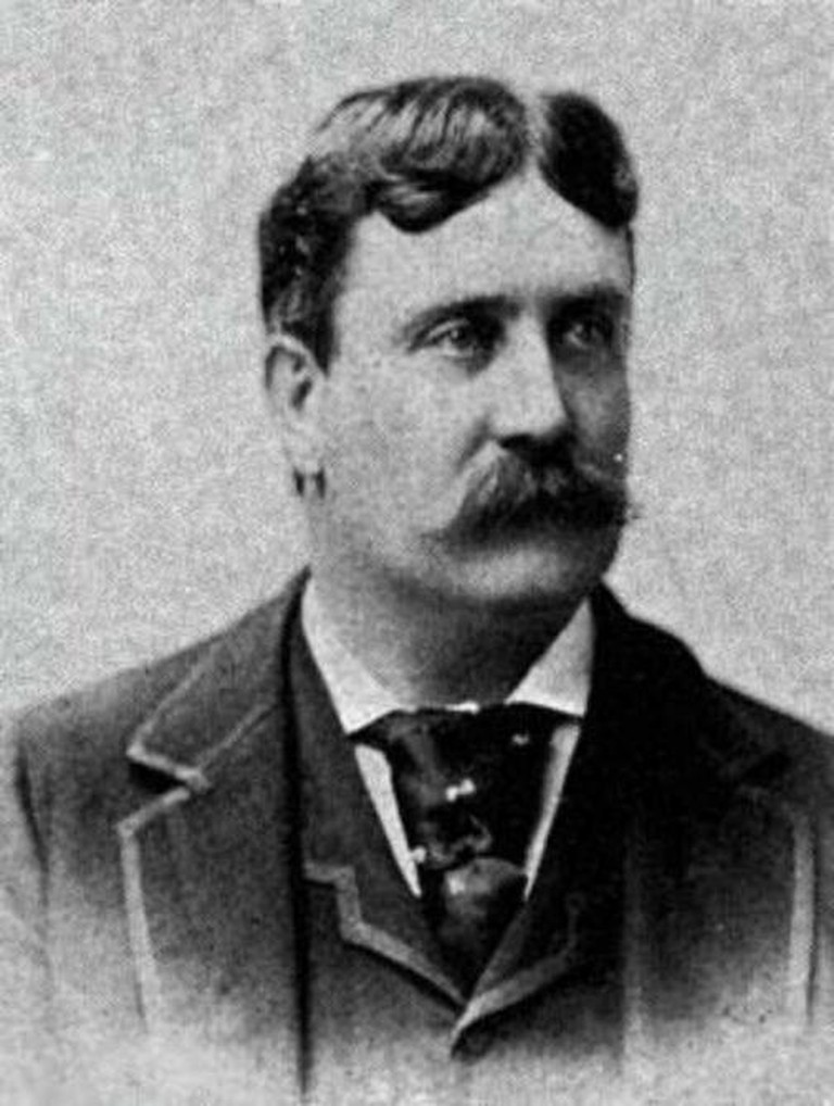 Daniel Burnham | © Kingturtle/commons.wikimedia.org