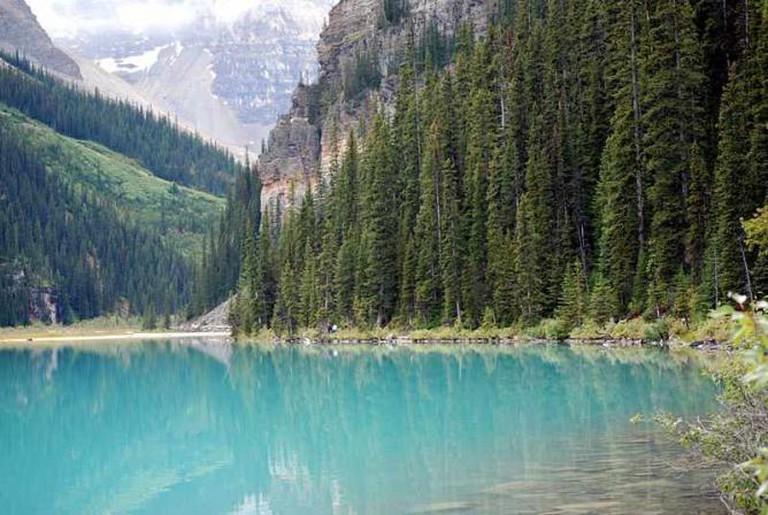 Canadian Rockies - Lake Louise