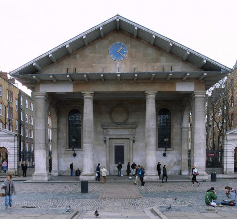 Explore St Paul's Church   © WikiCommons