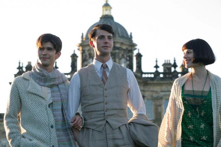 Brideshead Revisited adaptation | © BBC Films