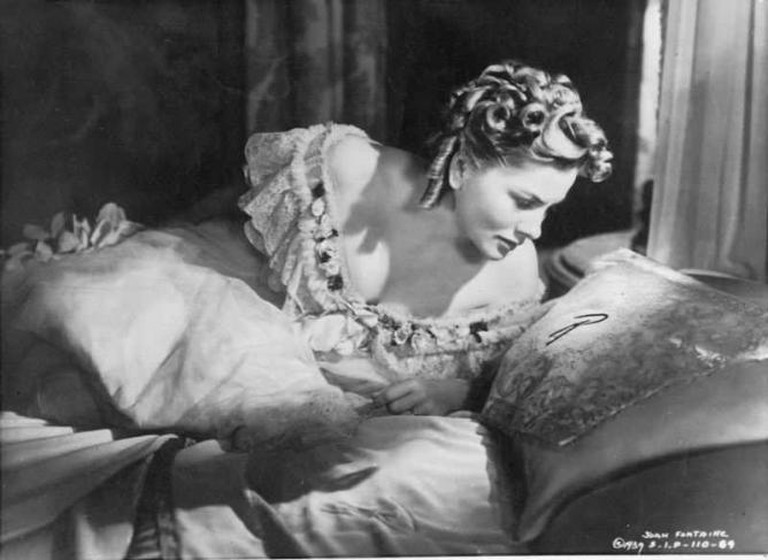 Rebecca (1940) film still |© Selznick Internation Pictures/ T. Heuzé