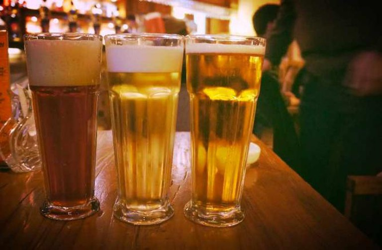 Mountain Sun Brewery
