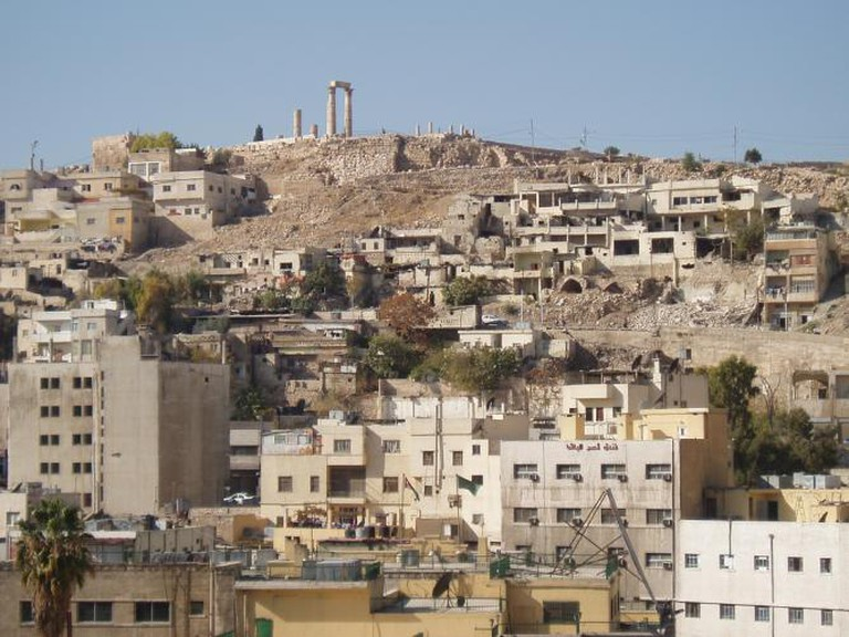 Downtown Amman | © afcone/Flickr