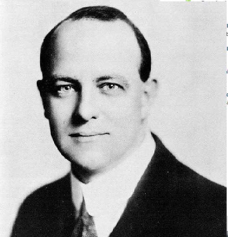 P. G. Wodehouse | © Unknown/WikiCommons