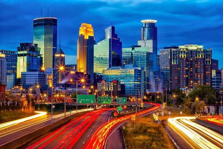 Minneapolis | © MikePlucker/Flickr