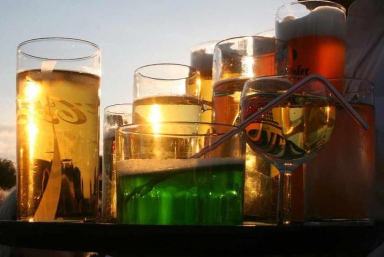 Beverages | © Goiwara/Pixabay
