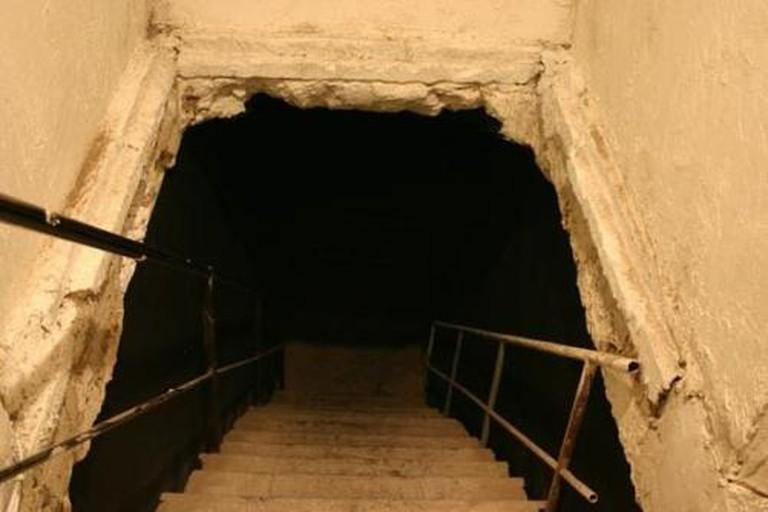 Gregor Scheider Meter Dead Black End