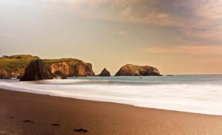Rodeo Beach I ©David Horowitz/Flickr