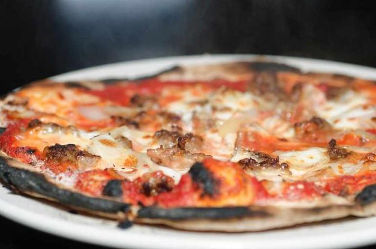 Pizza Sausage KCI_1355