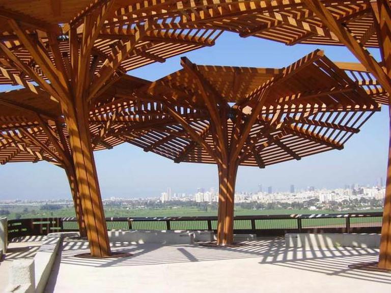 Ariel Sharon Park