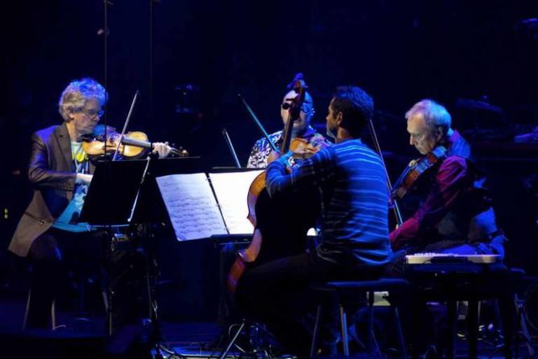 Kronos Quartet | Radek Oliwa