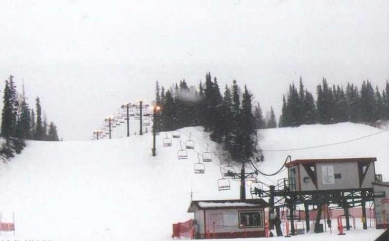Hilltop Ski Area   © Xnatedawgx/Wikicommons