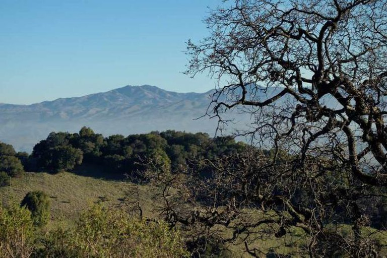 Almaden Quicksilver County Park | © Tom Hilton/Flickr