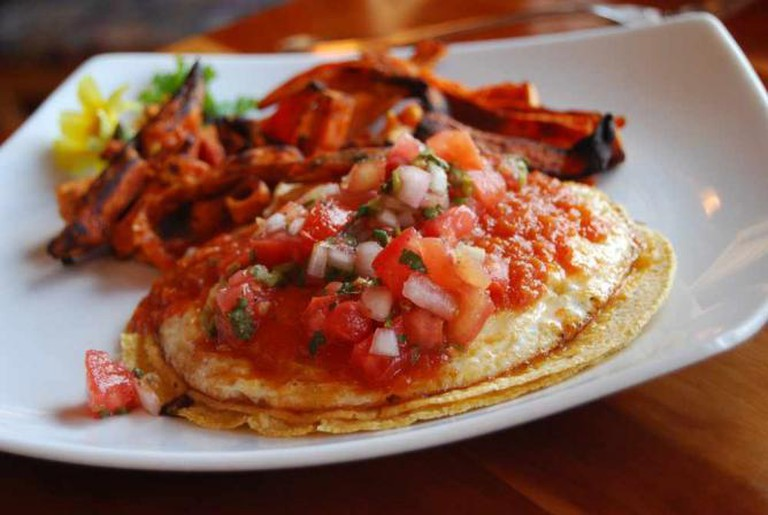 Huevos Rancheros | © Christina B Castro/flickr