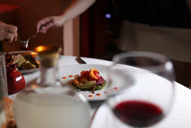 Chef's Gourmet Food l