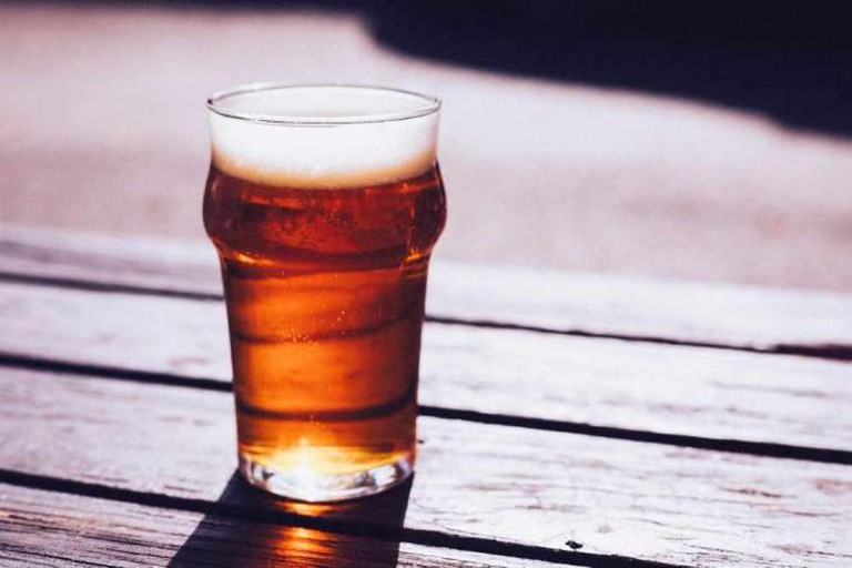 Beer | © Pixabay