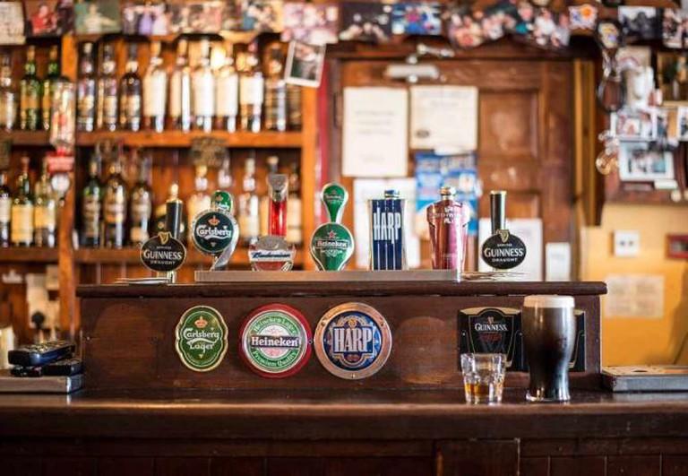 Pub | © Christian_Birkholz/Pixabay