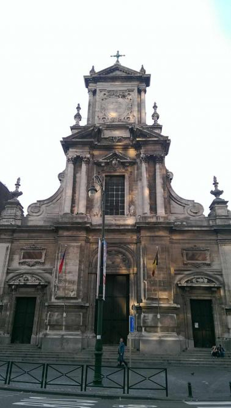 L'église Saint-Josse