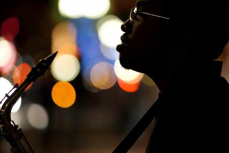 jazz_4 l © corey nasfell/Flick