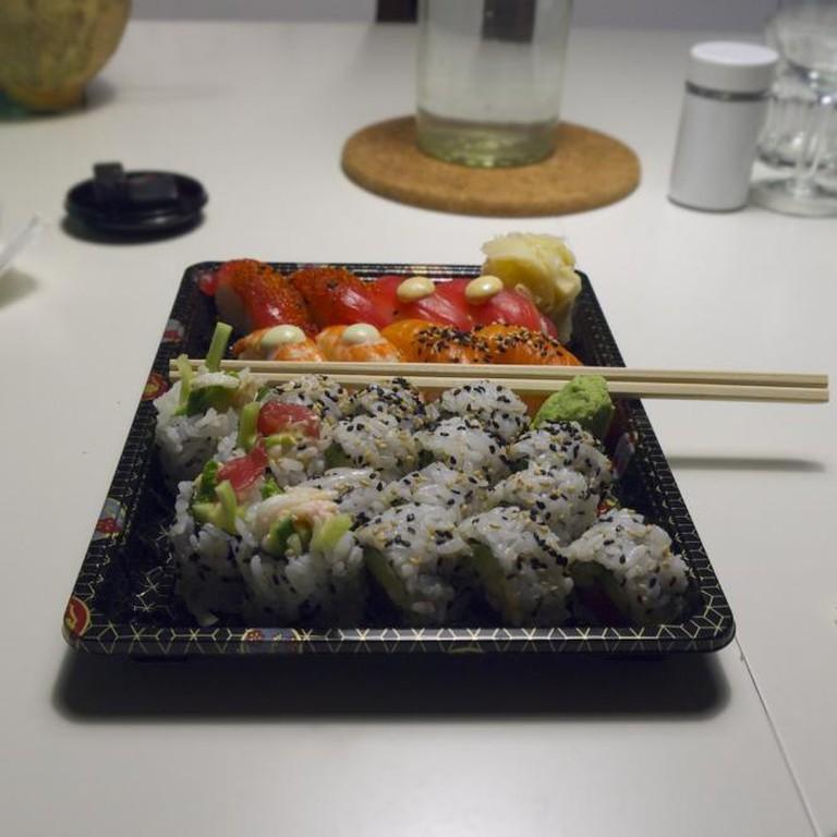 Sushi - Copenhagen
