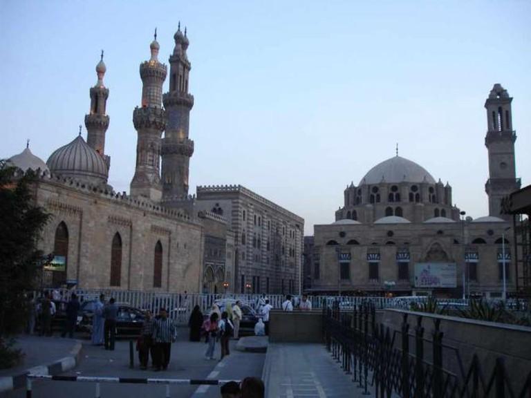 Minerettes of Islamic Cairo | © Kenny Ken/Flickr