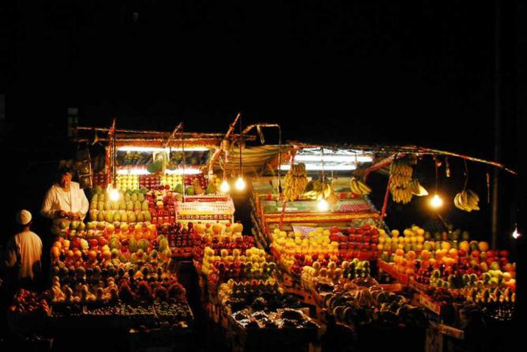 Fruit Market | © Tinou Bao/Flickr