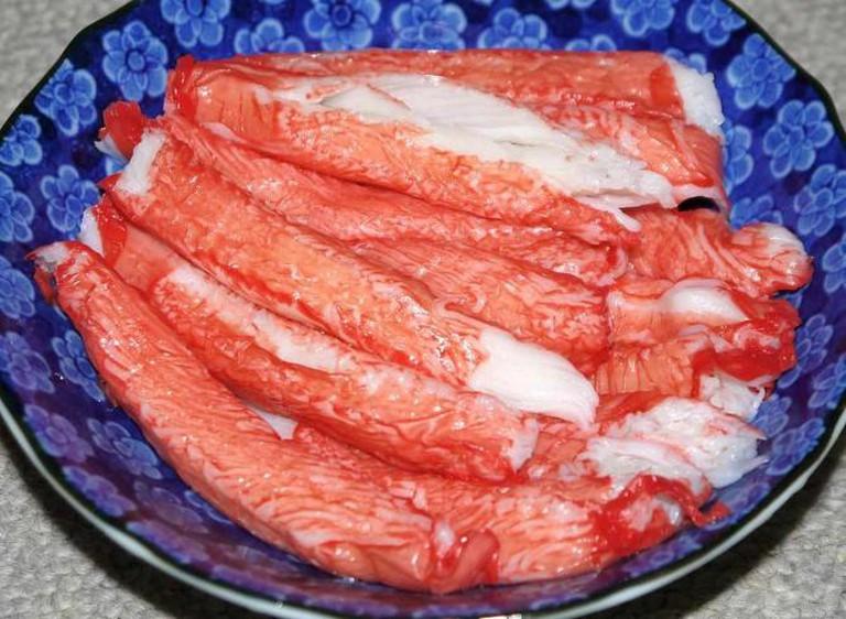 Sugiyo crab stick