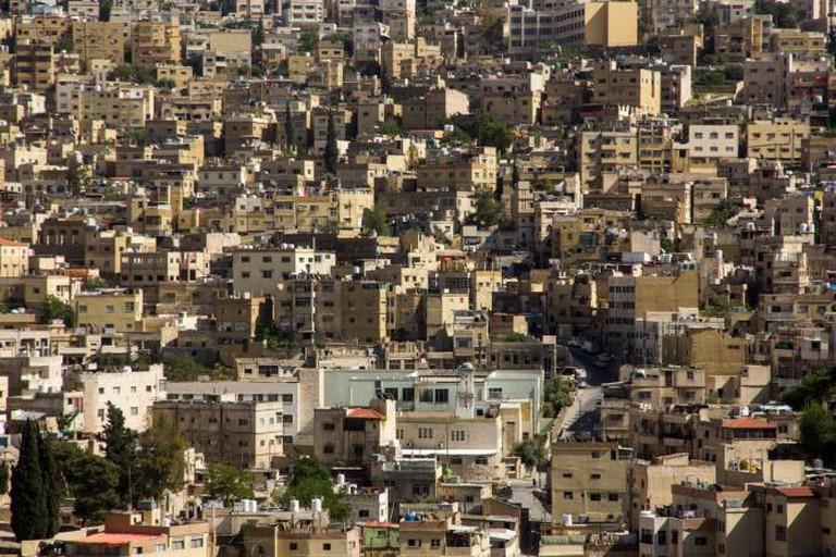 Amman | © cat_collector/Flickr