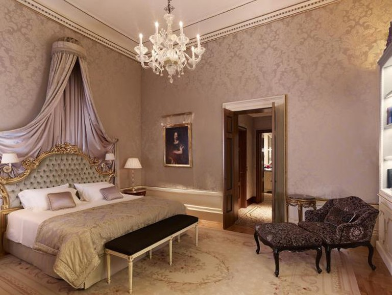 Hotel Danieli | © Courtesy of hotel