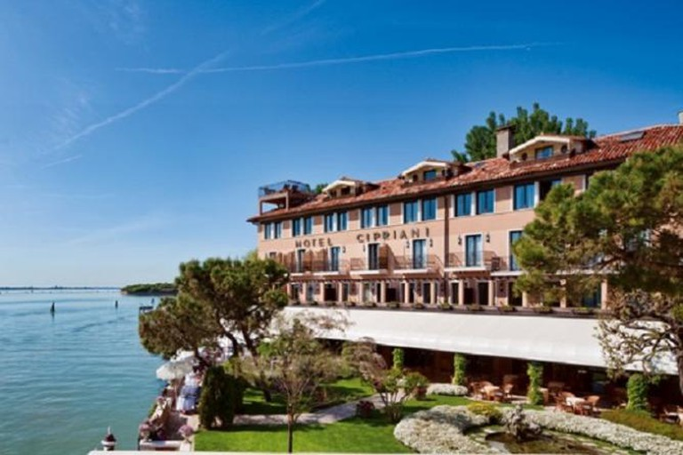 Belmond Hotel Cipriani | © Courtesy of hotel