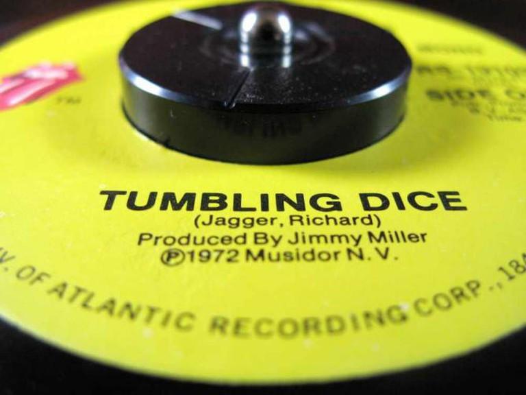 Tumbling Dice | © Kevin Dooley/Flickr