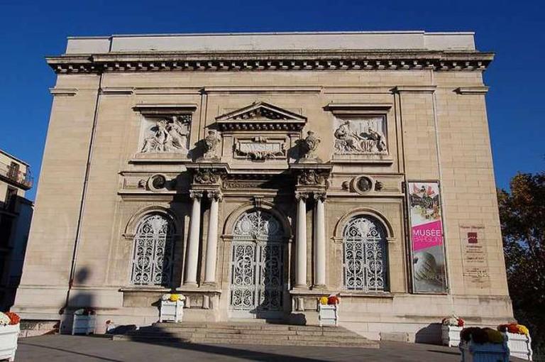 Musée Bargoin | © Fabien1309/WikiCommons