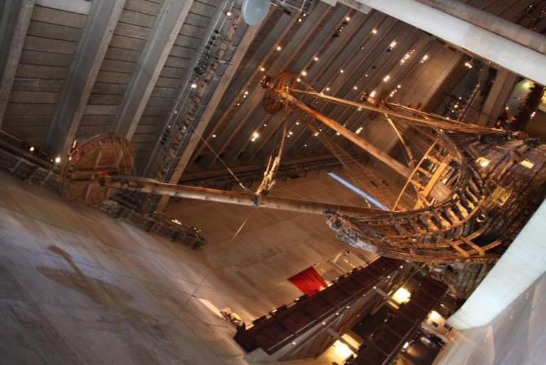 Vasa Museum © Chris Goldberg/Flickr
