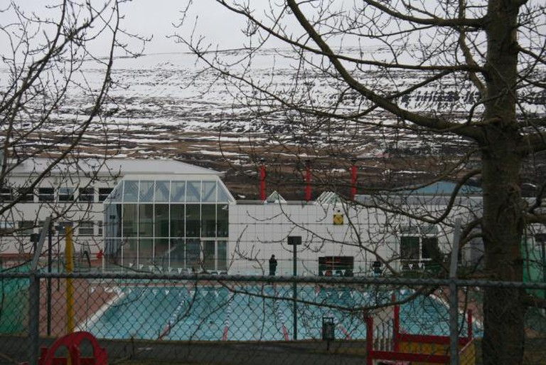 Akureyri Pool