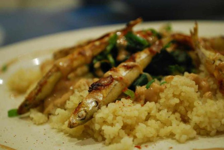 Fish couscous | © Alpha/Flickr