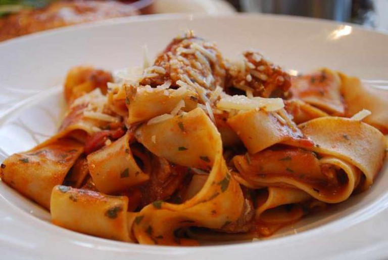 Papparedelle