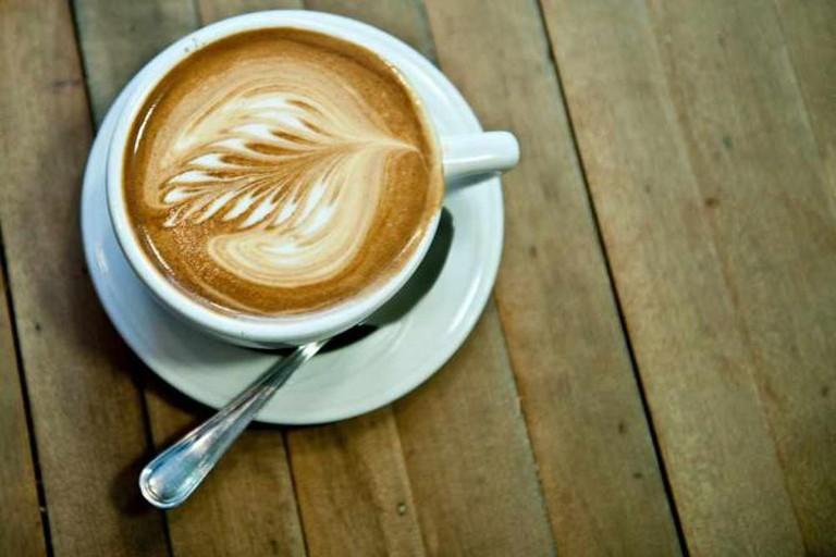 Jack's Stir Brew Coffee