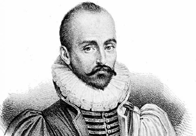 Michel de Montaigne | © The Public Domain Review/Flickr