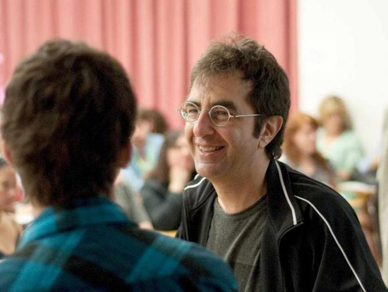 Atom Egoyan | © Canadian Film Centre/Flickr