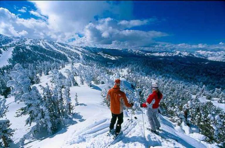 Skiing | © Ridge Tahoe Resort Hotel/Flickr