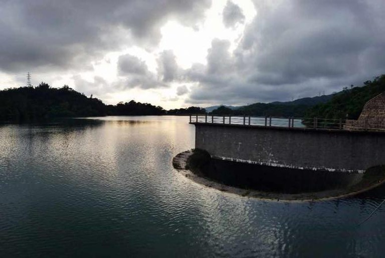 Shing Mun Reservoir © go elsewhere.../Flickr