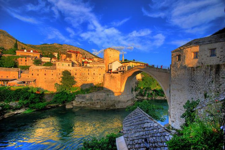 Stari Most | Ⓒ Kevin Botto/Flickr