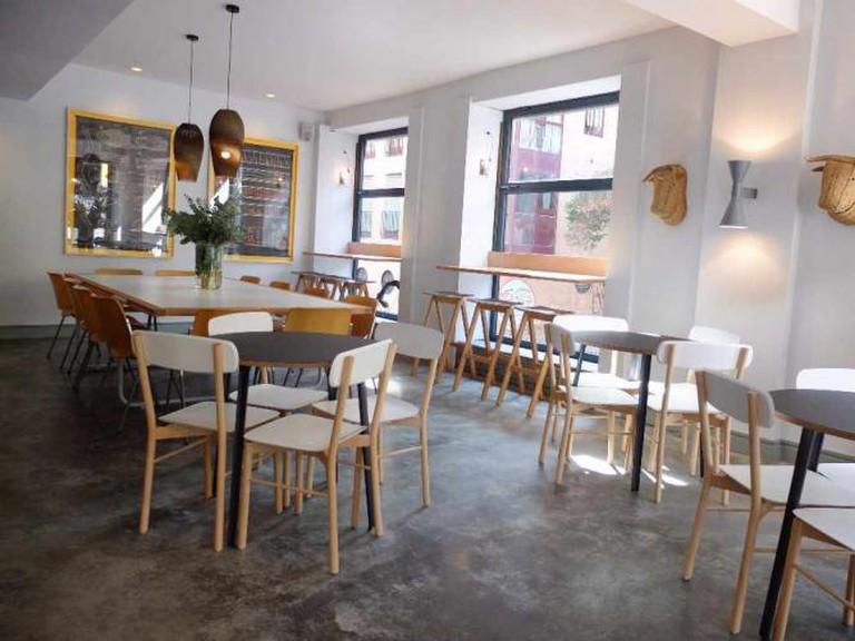 Federal Café | Image courtesy of Federal Café