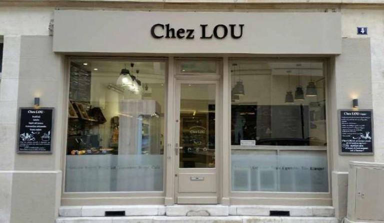 Chez Lou | Courtesy of Chez Lou