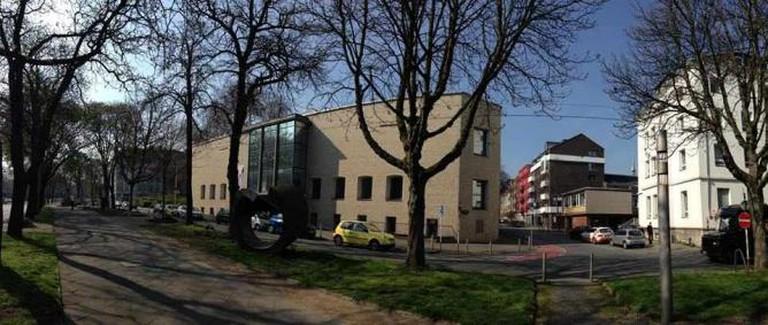 Museum Ostwall, Dortmund | © Lucas Kaufmann/WikiCommons