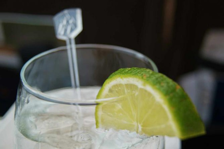 A Creative Commons Image: Gin Tonic