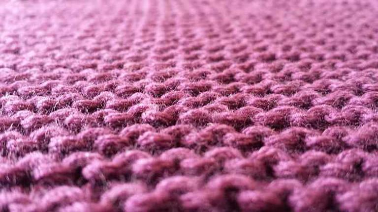 Comfort Shawl | © anneheathen/Flickr