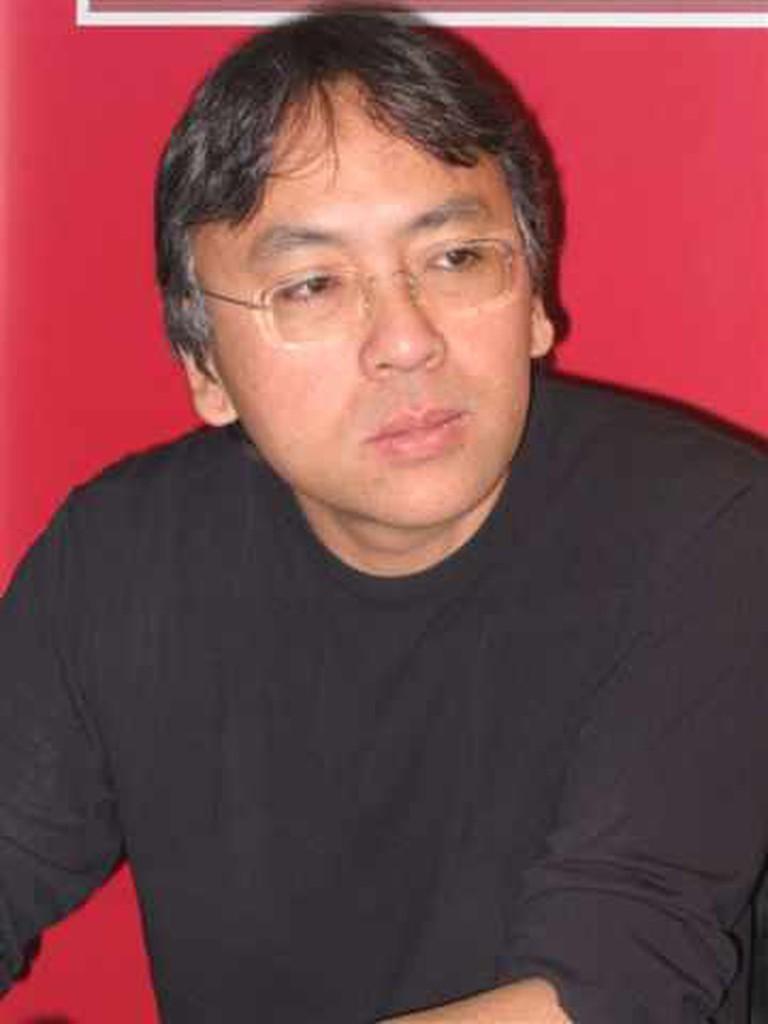 Kazuo Ishiguro | © Mariusz Kubik/WikiCommons